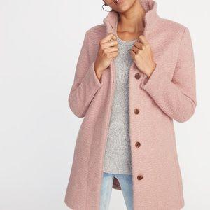 Old navy blush jacket